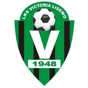 Herb klubu Victoria Lisewo