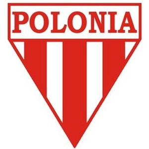 Herb klubu Polonia-Metalkas Bydgoszcz