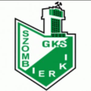 Herb klubu GKS Szombierki Bytom