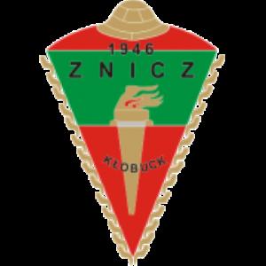 Herb klubu MLKS Znicz Kłobuck
