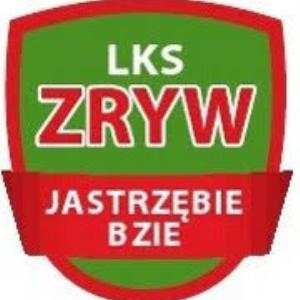 Herb klubu Zryw Bzie