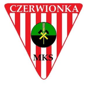 Herb klubu MKS II Czerwionka