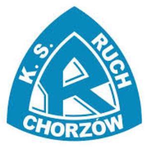 Herb klubu RUCH CHORZÓW S.A.