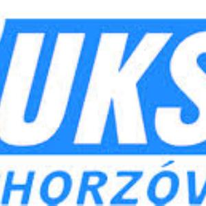 Herb klubu UKS Ruch Chorzów