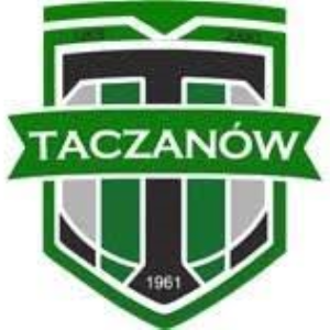 Herb klubu ŻAKI Taczanów