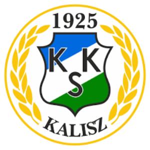 Herb klubu KKS 1925 Kalisz II