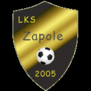Herb klubu LKS Zapole