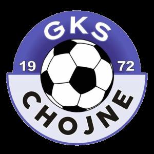 Herb klubu GKS Chojne