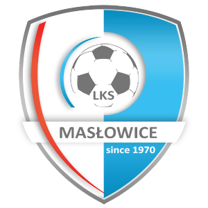 Herb klubu LKS Masłowice