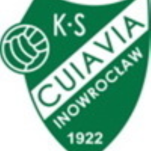 Herb klubu Cuiavia Inowrocław