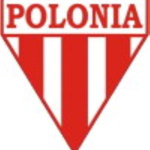 Herb klubu Polonia II Bydgoszcz