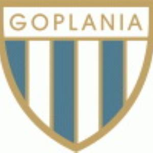 Herb klubu Goplania Inowrocław