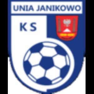 Herb klubu Unia Janikowo