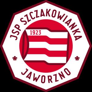 Herb klubu JSP Szczakowianka