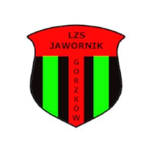 Herb klubu LZS JAWORNIK Gorzków