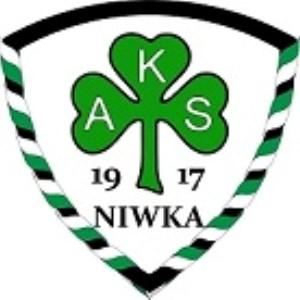 Herb klubu AKS 1917 NIWKA SOSNOWIEC