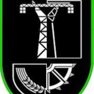 Herb klubu SKS ŁAGISZA