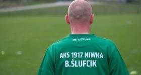 AKS 1917 -JEDNOŚĆ STRZYŻOWICE 1:0 Dawid Juszczyk FotoSport   obrazek 12