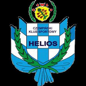 Herb klubu Helios Czempiń