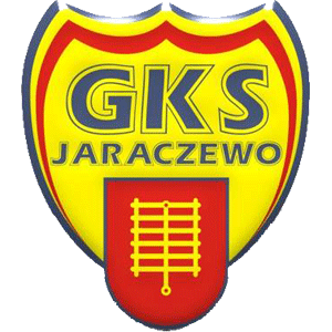 Herb klubu GKS Jaraczewo