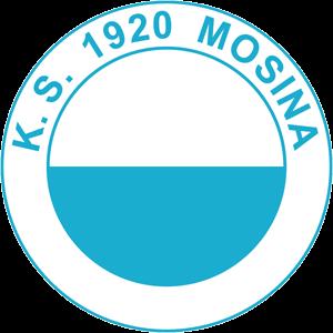 Herb klubu 1920 Mosina