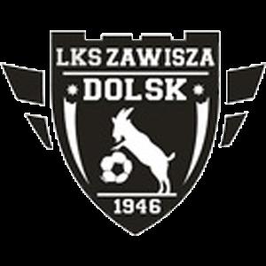 Herb klubu Zawisza Dolsk