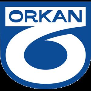 Herb klubu Orkan Jarosławiec