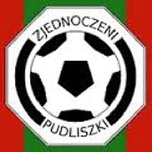 Herb klubu Zjednoczeni Pudliszki