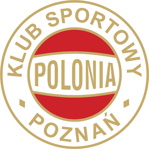 Herb klubu Polonia Poznań
