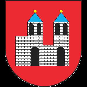 Herb klubu Pogoń Książ Wielkopolski