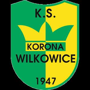 Herb klubu Korona Wilkowice
