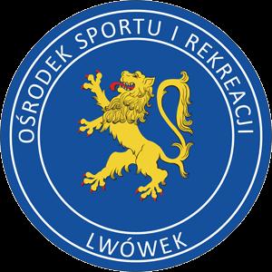 Herb klubu AP OSiR Lwówek