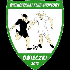 Herb klubu WKS Owieczki