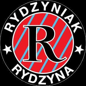 Herb klubu Rydzyniak Rydzyna