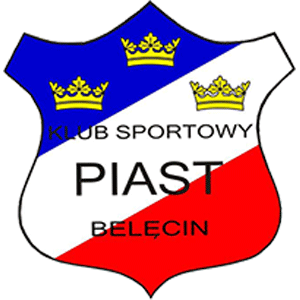 Herb klubu Piast Nowy Belęcin