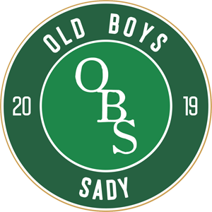 Herb klubu Old Boys Sady