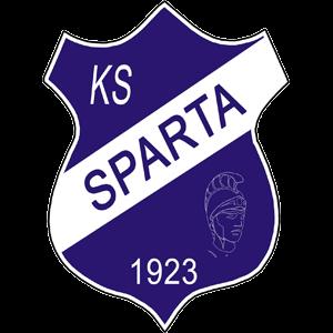 Herb klubu Sparta Miejska Górka