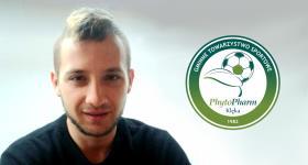 Michał Gulcz trenerem Phytopharmu