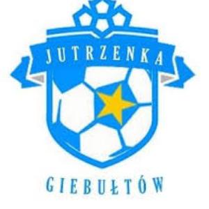 Herb klubu Jutrzenka Giebułtów