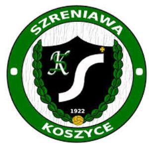 Herb klubu Szreniawa Koszyce