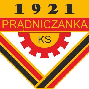 Herb klubu Prądniczanka II Kraków