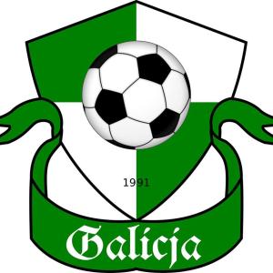 Herb klubu Galicja Raciborowice