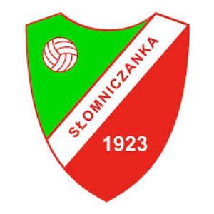 Herb klubu Słomniczanka Słomniki
