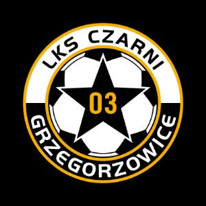 Herb klubu Czarni 03 Grzegorzowice