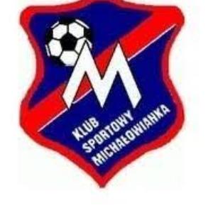 Herb klubu KS Michałowianka Michałowice