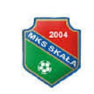 Herb klubu Skała 2004