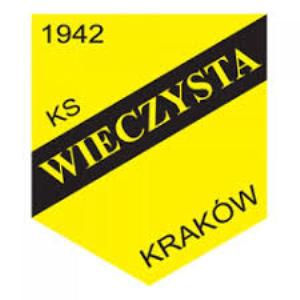 Herb klubu Wieczysta Kraków