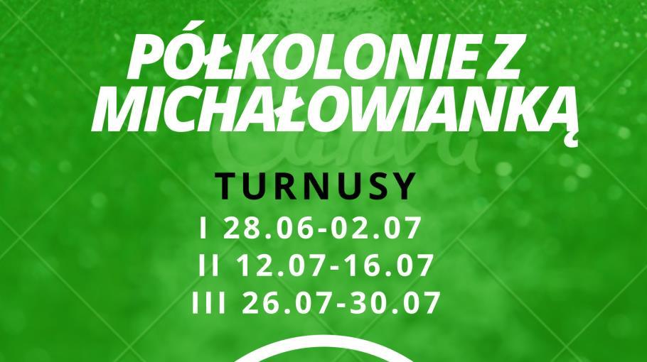 Półkolonie z Michałowianką