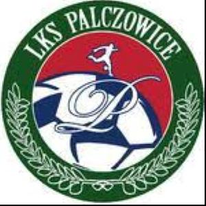 Herb klubu LKS Palczowice