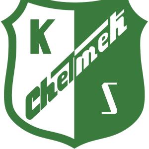 Herb klubu UKS KS Chełmek II